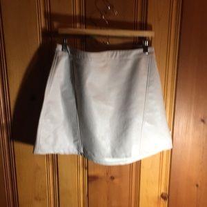 Zara Basic faux leather (Copenhagen)